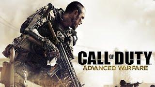 Call of Duty Advanced Warfare Walkthrough - Part 4: Chain Reaction