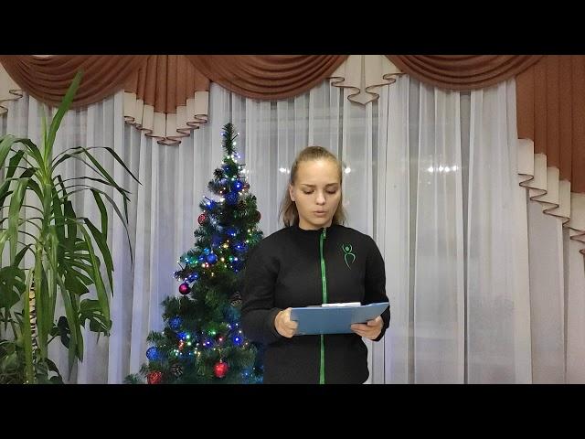Бахарева Екатерина читает произведение «Мудрым» (Бунин Иван Алексеевич)