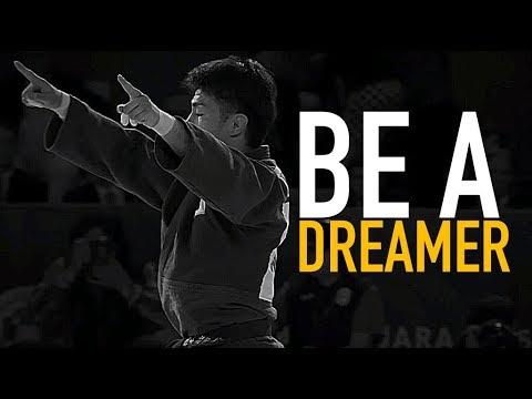 Download 柔道 Judo | BE A DREAMER | JudoAttitude