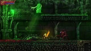 Slain - Part Four - The Sewers