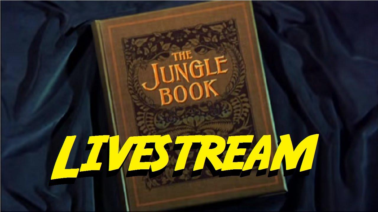 The Jungle Book Online Stream