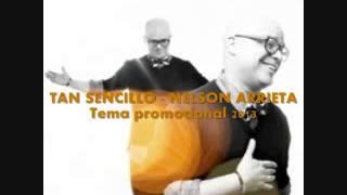 Tan Sencillo - Nelson Arrieta