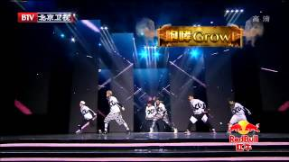 K POP  EXO- M   Wolf + Growl China LIVE 20140126