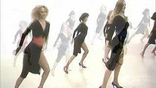 Voggue-Dancing the Night Away-video edit..