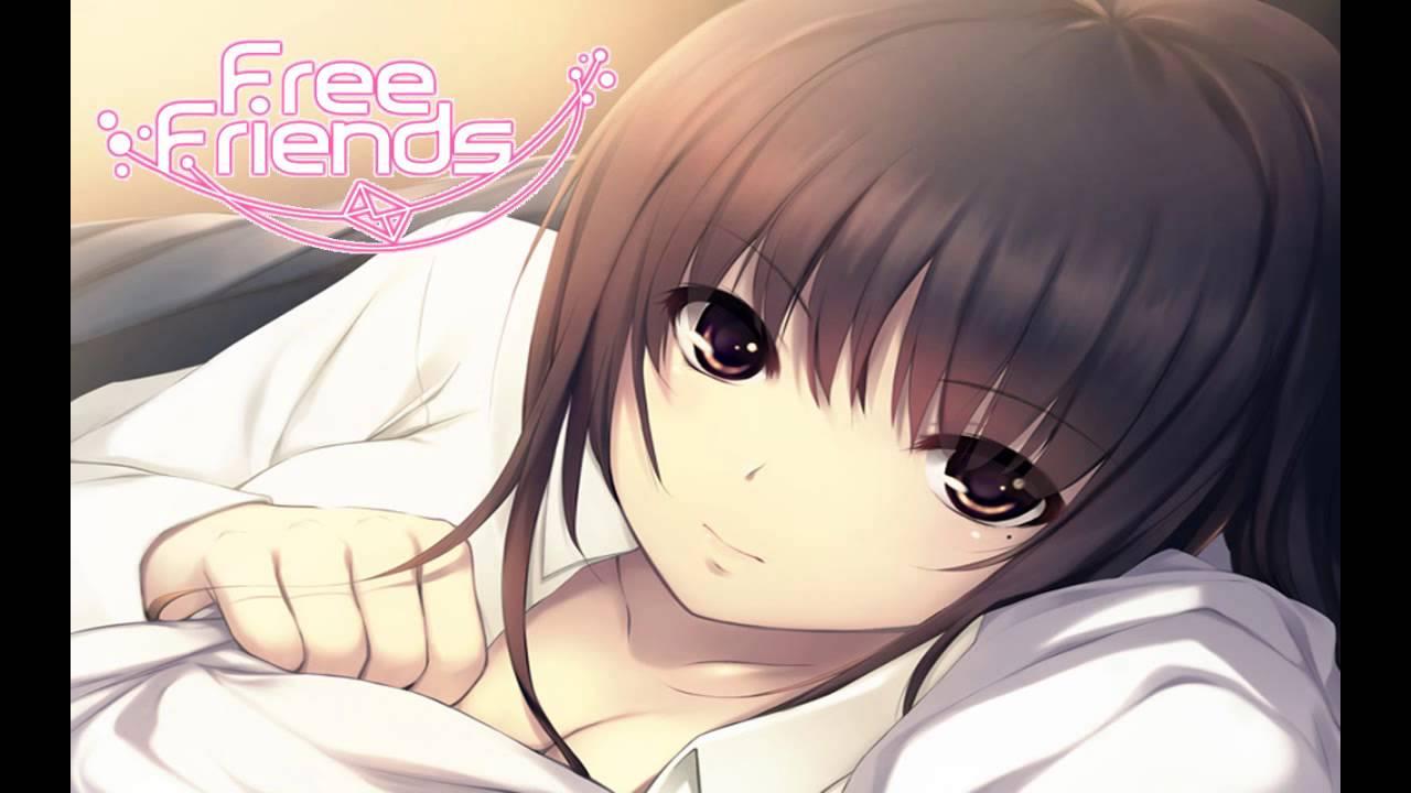 free friends bgm sakura youtube