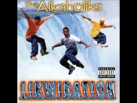 Tha Alkaholiks - Likwidation (Full Album) 1997