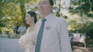 The Wedding of Beini & Jacky