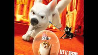 Bolt: Movie Songs - I Thought I Lost You & Barking At The Moon