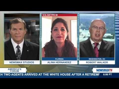 America's Forum | Alina Hernandez discusses the upcoming Summit of the Americas in Panama