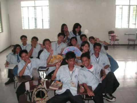 Ecumenical Christian College IV-Wesley batch sy 20...