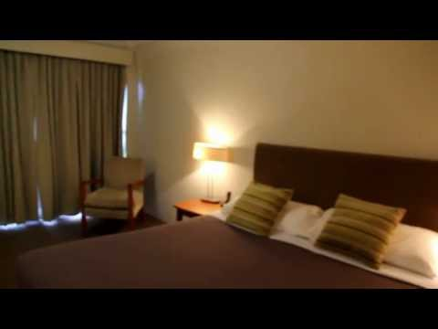 Dubbo Hotel Accommodation