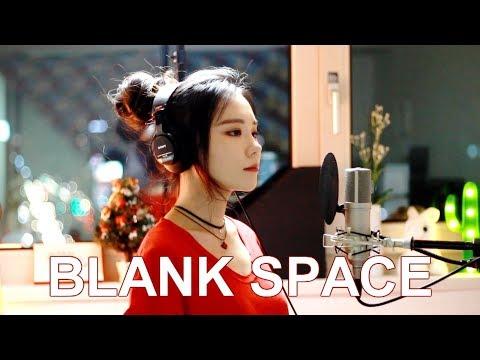 Taylor Swift - Blank Space (cover Oleh J.Fla)