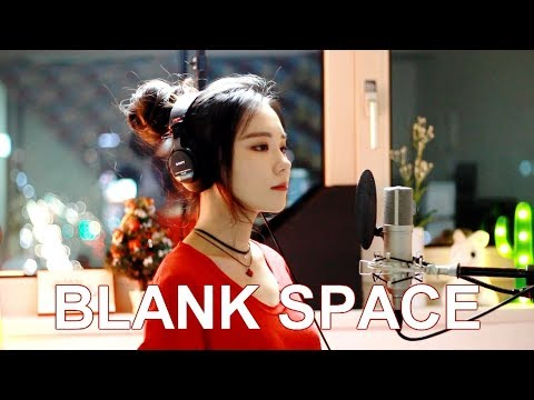 Taylor Swift - Blank Space ( cover by J)