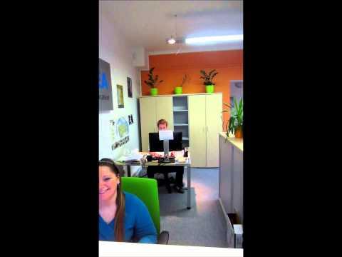 Inside CEA's Office Abroad: Prague, Czech Republic