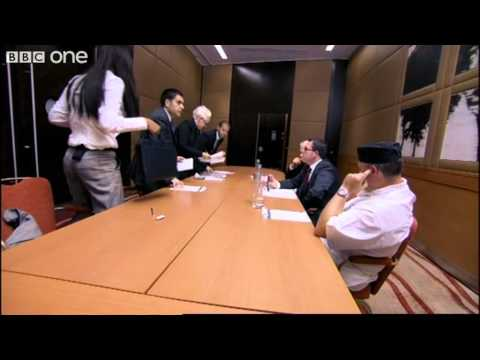 Pricing Crisis - The Apprentice Series 6, Episode Three, Highlight - BBC One
