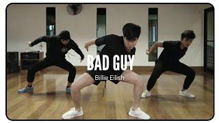 bad guy by Billie Eilish (Dance Cover) | Choreography by Thomas F
