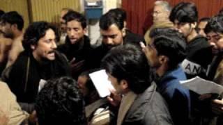 28 muharram 2011 markazi matmi dasta al hussain as r w p part 2