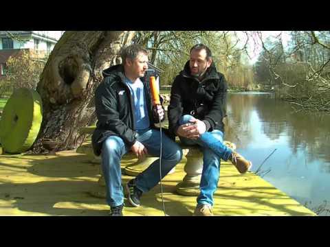 Jugend | Milorad Stojnic - Vikt. 08 GMHütte U19 im Interview bei Thomas Exner