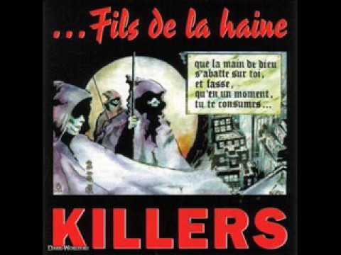 Killers-fils de la haine Full album