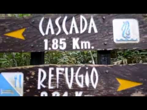 viajes Colombia #4: Parque Chicaque, una reserva natural muy cerca a Bogotá