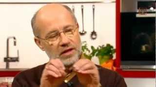 """Harald Lesch bei """"Volle Kanne"""""""