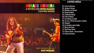 Baixar Moraes Moreira - Chame Gente / Vassourinhas