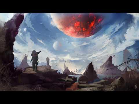Fringe Element Music  Act Of God Heroic Epic Dramatic  BRAVE NEW WORLD Album 2017