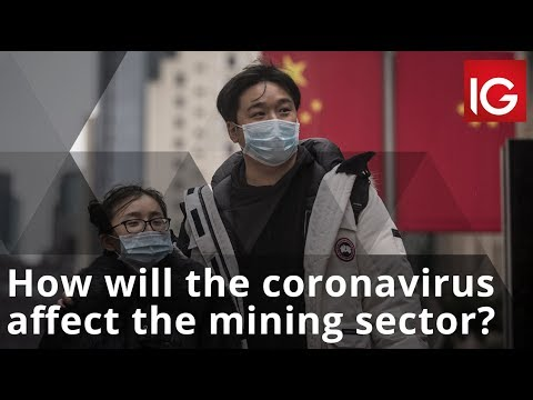 How Will The Coronavirus Affect The Mining Sector?