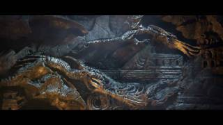 The Elder Scrolls V Skyrim - Official Trailer [RU Subs]