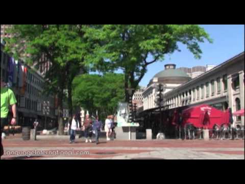 English Courses In Boston, USA | EC English Language Schools: Boston