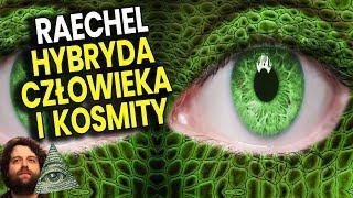 Raechel - Hybryda Człowieka i Kosmity - Tajny Eksperyment USA i UFO - Spiskowe Teorie Strefa 51 PL