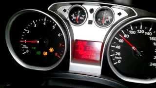 Плавают обороты Ford Focus 2 [20140106](, 2014-01-09T10:50:27.000Z)