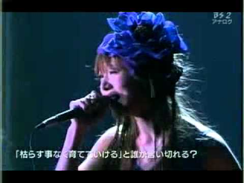 Salyu - to U (Live)