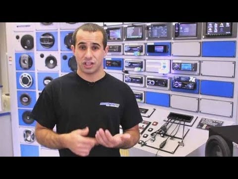 2 DIN Car Radio Buying Tips  Car Audio