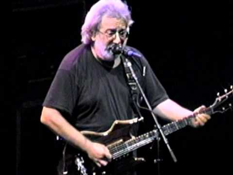 Liberty (set end) - Grateful Dead - 3-25-1993 - Chapel Hill, NC (set1-09)