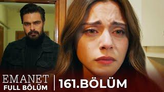 Emanet | 161. Bölüm
