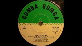 Mahotella Queens Abaculi Bethu.mp3