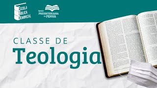 EDB ON LINE | Introdução à Teologia Cristã
