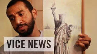 "This Week On The Line: Simon Ostrovsky and Claire Ward Discuss ""Life After Guantanamo"""