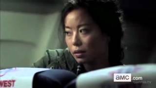 Бойтесь ходячих 2 сезон 1 серия Трейлер