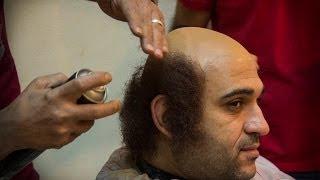 كواليس تحويل أكرم حسني إلى «أبوحفيظة»