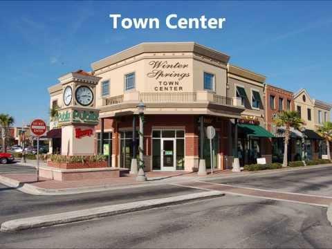 Winter Springs Florida Photo Tour