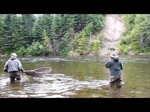 Nova Scotia Fly-fishing Flashbacks