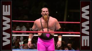 Jim Neidhart vs. Bad News Brown: MSG, June 25, 1988