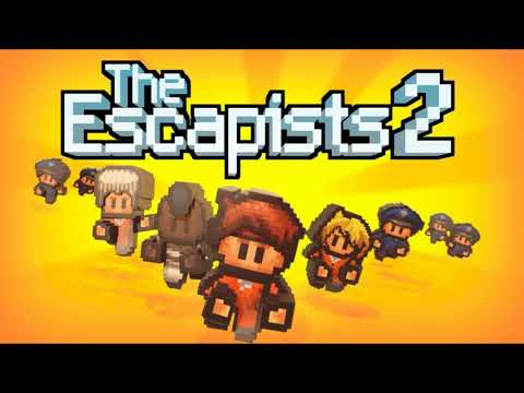 Escapists 2 OST HMP Offshore Lights Out 0 Stars