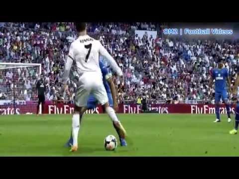 Cristiano Ronaldo Top Goals and Skills 2014