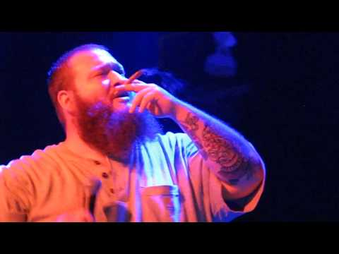 ACTION BRONSON Wolfpack + The Chairman's Intent ROUGH TRADE NYC August 30 2017 Mp3