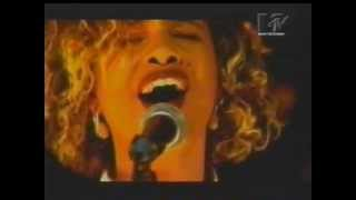 Watch Neneh Cherry Woman video