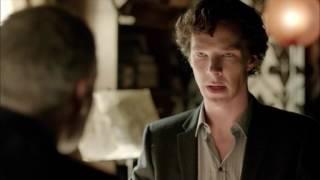 """Бывшие - опыт или проклятие (отрывок из сериала """"Шерлок"""")"""