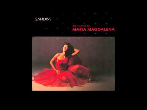 Sandra - {I'll never be} Maria Magdalena (Original extended version) [HD/HQ]